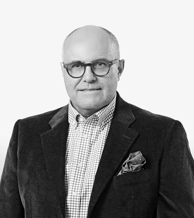 Ivo Haldner